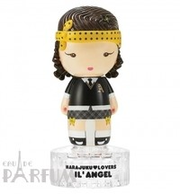 Harajuku Lovers Lil Angel For Women - туалетная вода - 100 ml TESTER