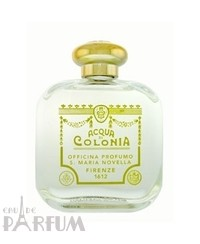 Santa Maria Novella Frangipane For Women - одеколон - 100 ml