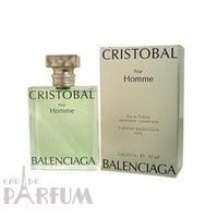 Cristobal Balenciaga For Men - Набор (одеколон 50 + 100)