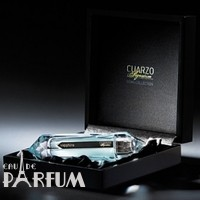 Cuarzo Signature Gems Collection Sapphire For Women - парфюмированная вода + пробник - 75 ml