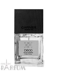 Carner Barcelona D 600 For Women - парфюмированная вода - 50 ml