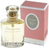 Christian Dior Diorissimo vintage For Women - туалетная вода - 60 ml TESTER