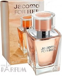 Jacomo For Her - парфюмированная вода - 50 ml