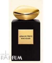 Giorgio Armani Prive Rose dArabie