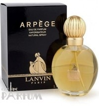 Lanvin Eau Arpege For Women - туалетная вода - 60 ml