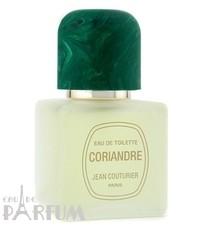 Jean Couturier Eau de Coriander жёлтый For Women - туалетная вода - 50 ml