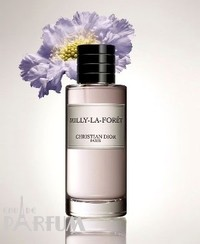 Christian Dior Milly-la-foret For Women - парфюмированная вода - 125 ml