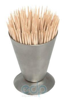 Vinzer (посуда) Vinzer -  Подставка для зубочисток - нержавеющая сталь (арт. 69294)