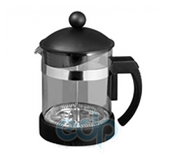 Vinzer (посуда) Vinzer -  Кофейник / Заварник чая - стекло Pyrex, 600 мл (арт. 69378)