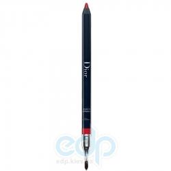 Christian Dior - Карандаш для губ с кисточкой Crayon Contour Levres 999 - 1.2 g