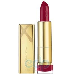 Max Factor - Помада для губ Colour Elixir Lipsticks №720 Scarlet Ghost