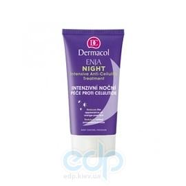 Dermacol средство для интенсивного ночного ухода против целлюлита Body Enja Anti-Cellulite Night - 150 ml (15700)