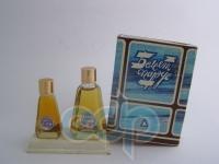 Алые паруса - Парфюмерный набор Николаевский (Белеет парус + Алые паруса) Vintage - 25 ml x 2 шт