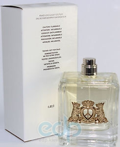 Peace Love and Juicy Couture - парфюмированная вода - 50 ml TESTER