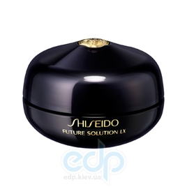 Shiseido - Future Solution Lx Eye and Lip Contour Regenerating Cream - 15 ml