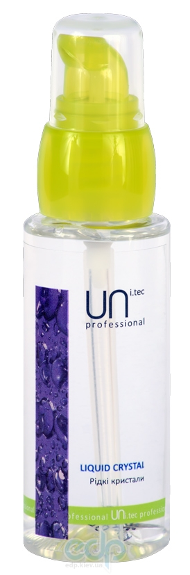 Жидкие кристаллы UNi.tec Professional - Liquid Crystals - 50 ml (17010)