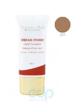 Victoria Shu - Крем-пудра Dream Finish №201 - 30 ml (16315)