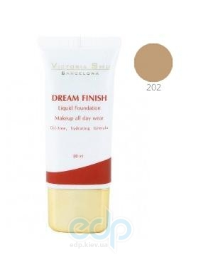 Victoria Shu - Крем-пудра Dream Finish №202 - 30 ml (16316)