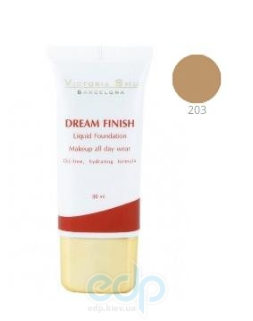 Victoria Shu - Крем-пудра Dream Finish №203 - 30 ml (16317)