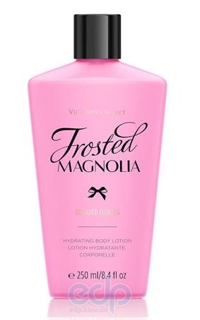 Victorias Secret - Лосьон для тела Sugared Florals Frosted Magnolia - 250 ml