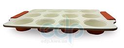 Maestro - Форма для выпечки 12 кексов (арт. MP1128-12)