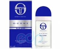 Sergio Tacchini Ozone Blue Spirit - туалетная вода - 30 ml