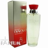 Antonio Banderas Diavolo Donna -  гель для душа - 150 ml