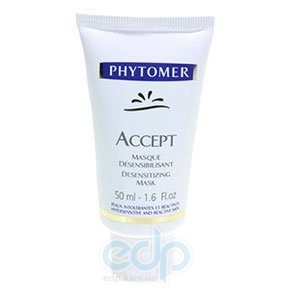 Phytomer -  Face Care Accept Gentle Mask -  50 ml