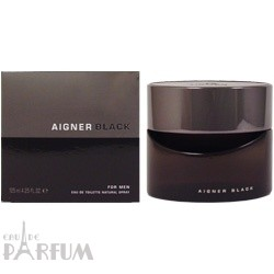 Aigner (Etienne Aigner) Aigner Black for Men