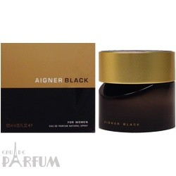 Aigner (Etienne Aigner) Aigner Black for Women