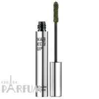 Make up Factory Тушь для ресниц Make Up Factory -  All In One Mascara №06 Amazonia Green