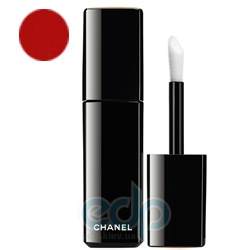 Помада Chanel -  Rouge Allure Laque №72 Coromandel/Оранжево-красный