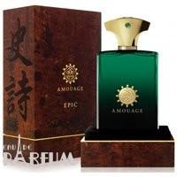 Amouage Epic For Man - парфюмированная вода - 100 ml TESTER