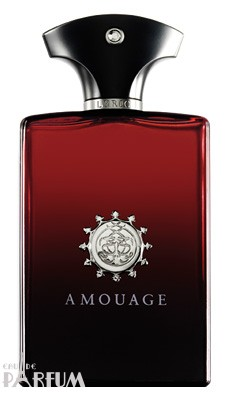 Amouage Lyric pour Homme - парфюмированная вода - 100 ml TESTER
