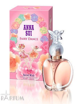 Anna Sui Secret Wish Fairy Dance