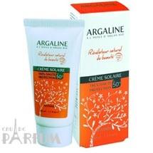 Солнцезащитные средства Argaline
