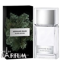 Armand Basi Silver Nature -  дезодорант - 150 ml