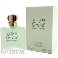 Giorgio Armani Acqua di Gio - туалетная вода - 50 ml