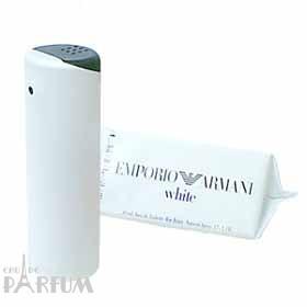 Giorgio Armani Emporio Armani White men - туалетная вода - 50 ml