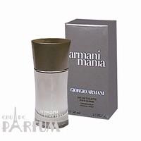 Giorgio Armani Mania Pour Homme - туалетная вода - 100 ml