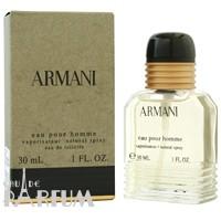 Giorgio Armani Armani pour homme - туалетная вода - 30 ml