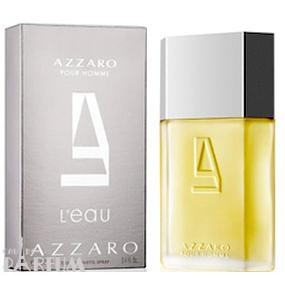 Azzaro Leau Pour Homme