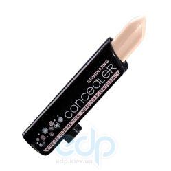 Vipera - Корректор для лица осветляющий Cosmetics выдвижной цвет № 01 осветляющий
