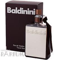 Baldinini Man - туалетная вода - 100 ml TESTER