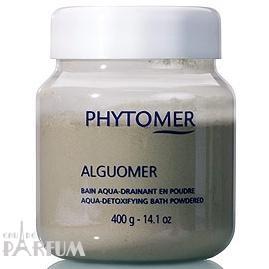 Phytomer -  Альгомер - аквадренажная ванна из водорослей AlguoMer Aqua-Detoxifying Bath - 400 gr