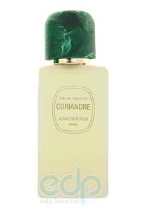 Jean Couturier Coriandre Vintage - туалетная вода - 120 ml
