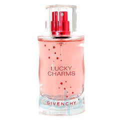 Givenchy Lucky Charms - туалетная вода - 50 ml TESTER