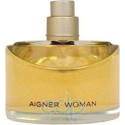 Aigner (Etienne Aigner) Aigner in Leather Woman - туалетная вода - 125 ml TESTER