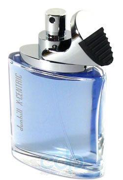 Alfred Dunhill Dunhill X-Centric - туалетная вода - 100 ml TESTER