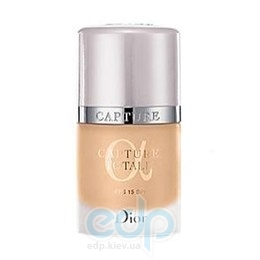 Тональный крем Christian Dior - Capture Total SPF15 №040 - 20ml TESTER